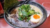 Sweet treat for Valentine's Day: This Japanese restaurant is offering chocolate ramen
