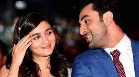 Alia Bhatt opens up about her relationship with Ranbir Kapoor: The truth never bothers me
