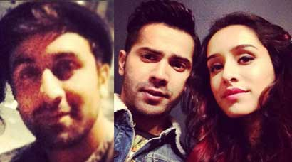 Ranbir Kapoor holidays in New York; Varun. Shraddha in Las Vegas to welcome 2015