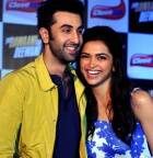 Ex lovers Ranbir Kapoor, Deepika Padukone to romance onscreen once again