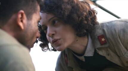 Rangoon box office collection day 1: Shahid Kapoor, Kangana Ranaut film collects Rs 6.07 crore