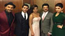 Ranveer, Priyanka, Anushka take 'Dil Dhadakne Do' to Dubai