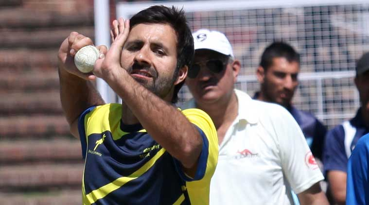 Pervez Rasool, Pervez Rasool Kashmir, Kashmir cricket Pervez Rasool, Pervez Rasool India, India spinner Pervez Rasool, Pervez Rasool Cricket, Cricket News, Cricket