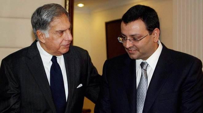Cyrus Mistry ousted, Ratan Tata returns as interim Chairman of Tata Sons