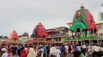 Rath Yatra 2017: Devotees across world celebrate chariot festival