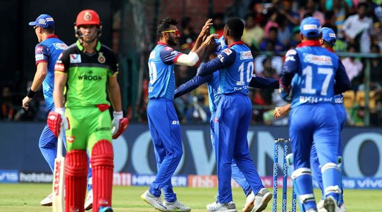 IPL 2019, RCB vs DC Live Cricket Score: Bangalore search for first win at home against Delhi Capitals