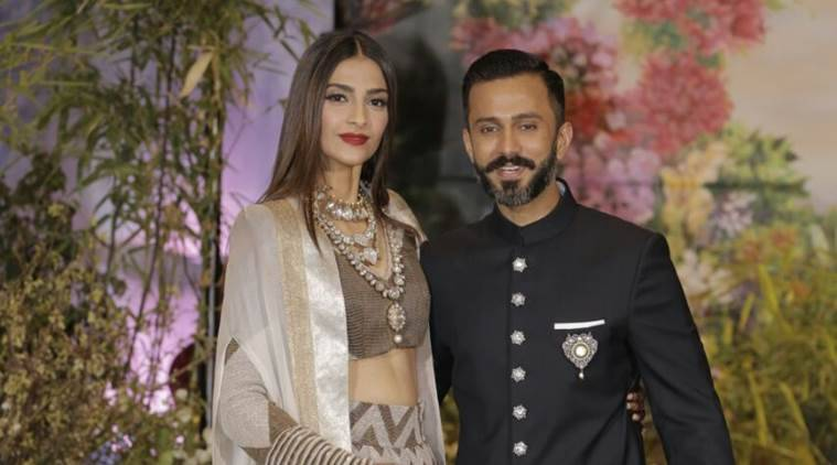 Sonam Kapoors Leaked Cell Phone Pictures