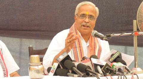 More than communal, 'love jihad' a social problem: RSS