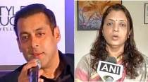 If Salman loves Pakistani artists, he should migrate there: Shiv Sena