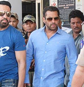Salman Khan hit-and-run case: Judgement day today, Rs 200 cr riding on him