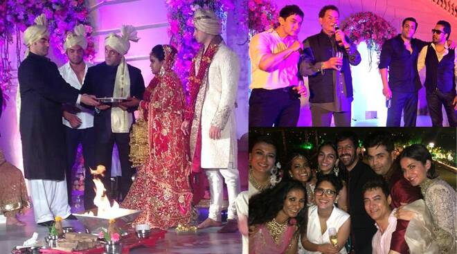Arpita Khans wedding: All you need to know The Indian Express