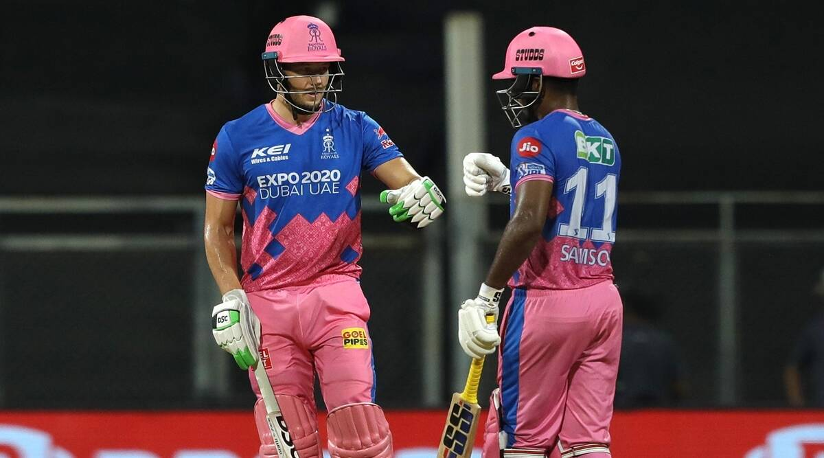 Hit hard by foreign pull-outs, Rajasthan Royals seek to loan players from  other teams | Sports News,The Indian Express