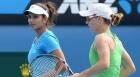 Sania Mirza-Cara Black reach finals of Pan Pacific Open
