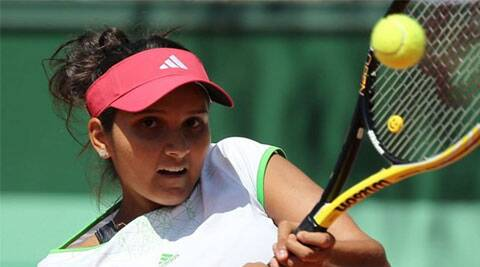Sania and Cara will open their campaign against Czech pair of Karolina Pliskova and Kristyna Pliskova.