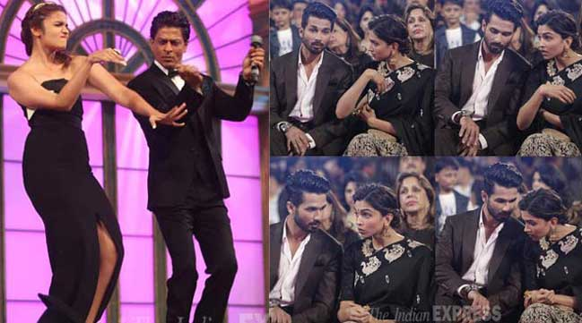 Moments: Quirks from the 21st Annual LifeOK Screen Awards