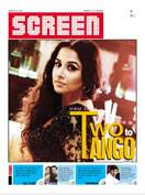 Screen Latest Issue