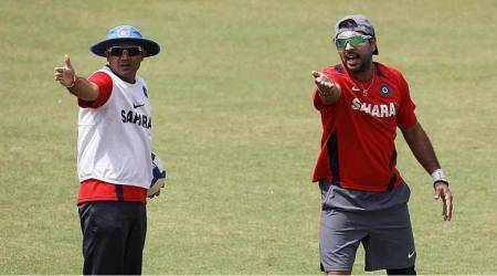 IPL 2018: Yuvraj Singh can prove to be a match-winner, says Virender Sehwag