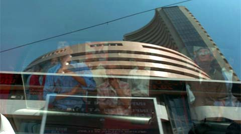 BSE Sensex rebounds 135 points on value-buying, Asian cues