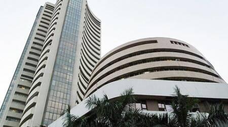 BSE Sensex up 209 points to 29,570.50 on Budget rally
