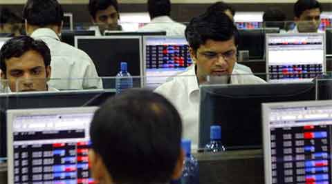 BSE Sensex to hit record high in 2015, but analysts cut forecasts