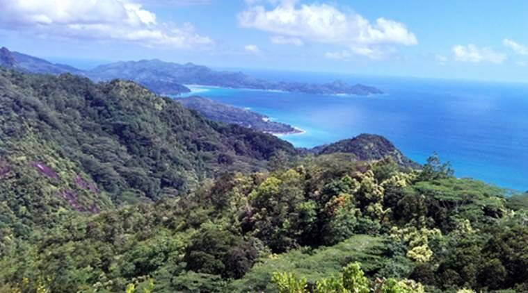 Planned Indian military base stirs Seychellescontroversy
