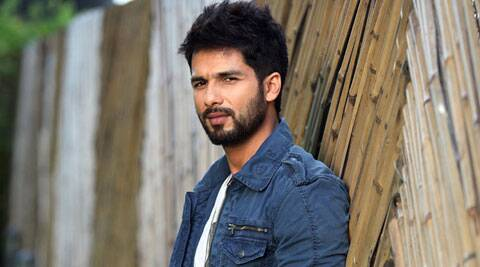 Shahid Kapoor: 'Haider' is complete. It has been a very exciting experience working on that film.