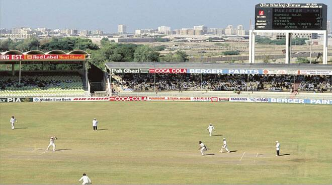 Once upon a time in Sharjah