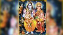 Maha Shivratri special: Shiva, the cool lover and husband