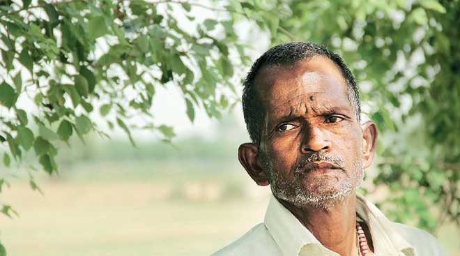 Living with 42 years of guilt, meet Aruna Shanbaug's assailant Sohan Lal