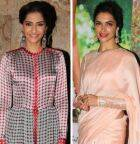 Sonam Kapoor supports Deepika Padukone: Actresses are constantly getting objectified