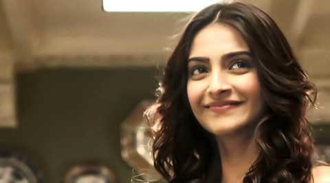 Sonam Kapoor tests positive for swine flu, admitted to hospital in Mumbai