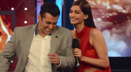 After Sonam Kapoor, co-star Salman Khan undergoes swine flu test