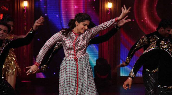 'Khoobsurat' Sonam Kapoor entertains with Fawad