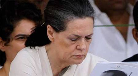 Sonia Gandhi should be as active as before: M Veerappa Moily