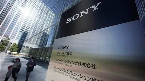 Sony says online PlayStation store disrupted