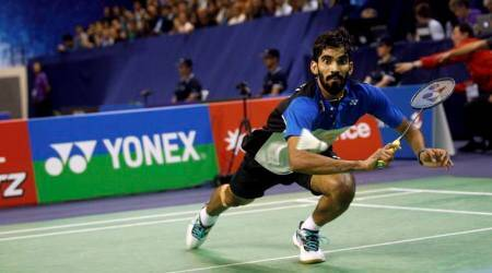 Dubai Super Series Finals: Kidambi Srikanth's dream over