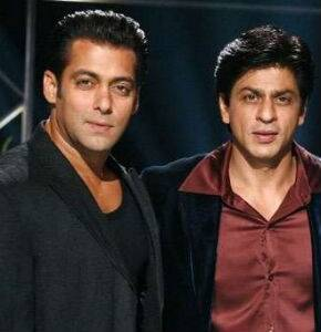 SRK thanks Salman Khan for promoting his film 'Happy New Year' on 'Bigg Boss 8'