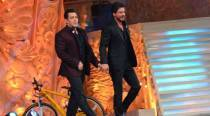 Shah Rukh Khan and Salman Khan are ready to act together in movies again, but conditions apply