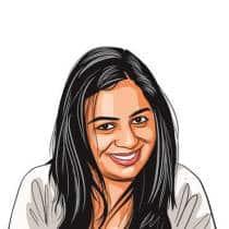 Seeking Annapoorna Devi