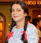Sunil Grover back as Gutthi on 'Comedy Nights With Kapil'