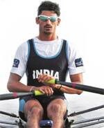 Swarn Singh, India's golden hope at Asian Games