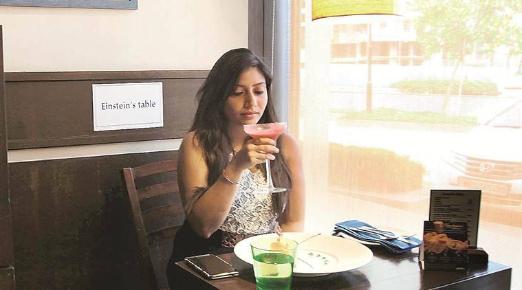 Table for one: Are single diners given a warm welcome?
