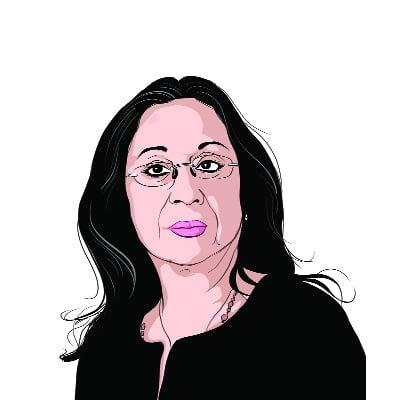 Tavleen Singh