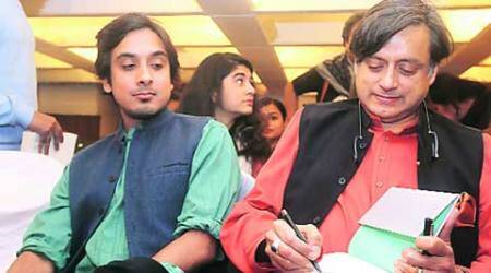 Would have been good if Rahul attended budget session: Shashi Tharoor
