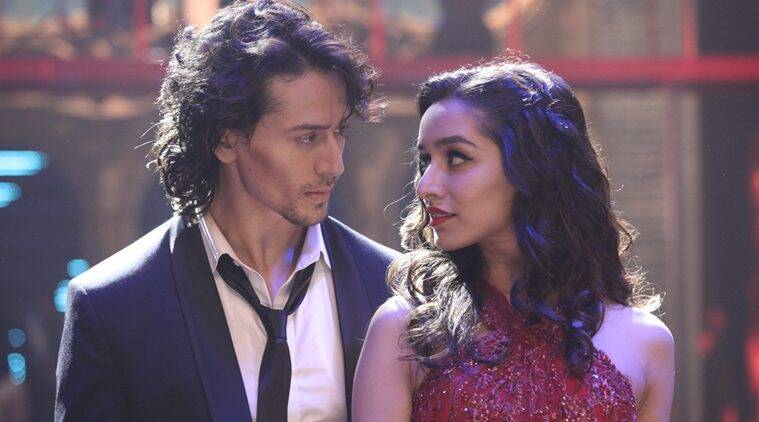 Baaghi, Baaghi movie review, Baaghi Tiger Shroff, Shraddha Kapoor, Tiger Shroff, Shraddha Kapoor, Baaghi review