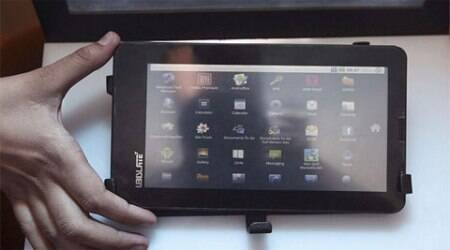 Datawind continues to maintain its position in this exclusive club in the tablet PC market