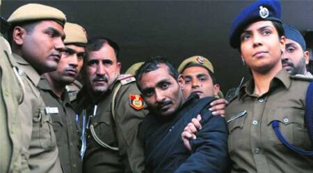 Uber rape convict Shiv Kumar Yadav will spend rest of his life in jail: Court