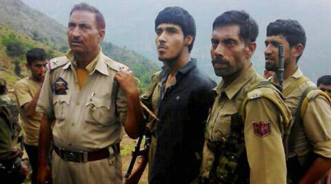 NIA gets 14-day custody of third accused in Udhampur attack