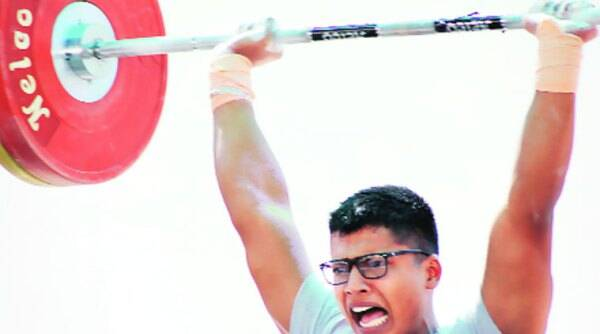 Books to barbells, IITians work out the physics of weightlifting