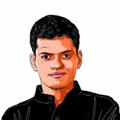 Shubhajit Roy